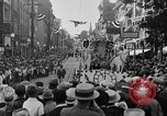Image of grand parade Hagerstown Maryland USA, 1929, second 38 stock footage video 65675072934