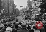Image of grand parade Hagerstown Maryland USA, 1929, second 39 stock footage video 65675072934
