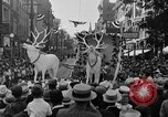 Image of grand parade Hagerstown Maryland USA, 1929, second 43 stock footage video 65675072934