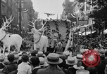 Image of grand parade Hagerstown Maryland USA, 1929, second 44 stock footage video 65675072934