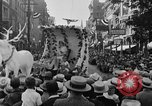 Image of grand parade Hagerstown Maryland USA, 1929, second 45 stock footage video 65675072934