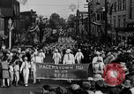 Image of grand parade Hagerstown Maryland USA, 1929, second 51 stock footage video 65675072934