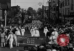 Image of grand parade Hagerstown Maryland USA, 1929, second 52 stock footage video 65675072934
