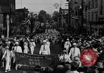 Image of grand parade Hagerstown Maryland USA, 1929, second 53 stock footage video 65675072934