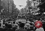 Image of grand parade Hagerstown Maryland USA, 1929, second 60 stock footage video 65675072934