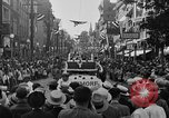 Image of grand parade Hagerstown Maryland USA, 1929, second 61 stock footage video 65675072934