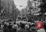 Image of grand parade Hagerstown Maryland USA, 1929, second 62 stock footage video 65675072934