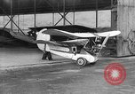 Image of French midget aircraft Paris France, 1935, second 19 stock footage video 65675072935