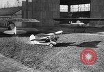 Image of French midget aircraft Paris France, 1935, second 26 stock footage video 65675072935