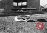 Image of French midget aircraft Paris France, 1935, second 27 stock footage video 65675072935