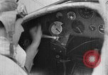 Image of P-3 Hawk biplane United States USA, 1935, second 26 stock footage video 65675072936