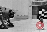 Image of P-3 Hawk biplane United States USA, 1935, second 28 stock footage video 65675072936