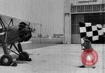 Image of P-3 Hawk biplane United States USA, 1935, second 29 stock footage video 65675072936