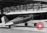 Image of P-3 Hawk biplane United States USA, 1935, second 47 stock footage video 65675072936