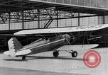 Image of P-3 Hawk biplane United States USA, 1935, second 48 stock footage video 65675072936