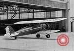 Image of P-3 Hawk biplane United States USA, 1935, second 49 stock footage video 65675072936