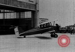 Image of P-3 Hawk biplane United States USA, 1935, second 52 stock footage video 65675072936