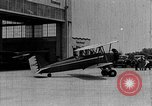 Image of P-3 Hawk biplane United States USA, 1935, second 53 stock footage video 65675072936