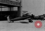 Image of P-3 Hawk biplane United States USA, 1935, second 54 stock footage video 65675072936