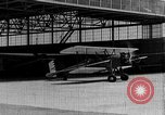 Image of P-3 Hawk biplane United States USA, 1935, second 58 stock footage video 65675072936