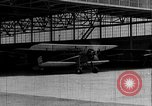 Image of P-3 Hawk biplane United States USA, 1935, second 60 stock footage video 65675072936