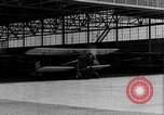 Image of P-3 Hawk biplane United States USA, 1935, second 61 stock footage video 65675072936