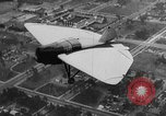 Image of aircraft Washington DC USA, 1935, second 31 stock footage video 65675072940