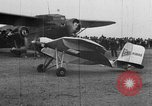 Image of aircraft New York United States USA, 1935, second 23 stock footage video 65675072941