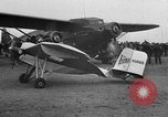 Image of aircraft New York United States USA, 1935, second 24 stock footage video 65675072941