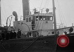 Image of Coast Guard officials New York United States USA, 1931, second 14 stock footage video 65675072967
