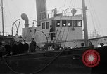 Image of Coast Guard officials New York United States USA, 1931, second 15 stock footage video 65675072967