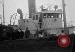 Image of Coast Guard officials New York United States USA, 1931, second 16 stock footage video 65675072967