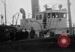 Image of Coast Guard officials New York United States USA, 1931, second 17 stock footage video 65675072967