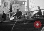 Image of Coast Guard officials New York United States USA, 1931, second 28 stock footage video 65675072967