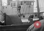 Image of Coast Guard officials New York United States USA, 1931, second 31 stock footage video 65675072967