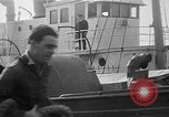 Image of Coast Guard officials New York United States USA, 1931, second 32 stock footage video 65675072967