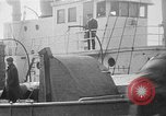 Image of Coast Guard officials New York United States USA, 1931, second 33 stock footage video 65675072967