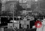 Image of Coast Guard officials New York United States USA, 1931, second 36 stock footage video 65675072967