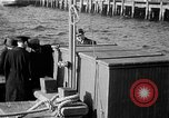 Image of Coast Guard officials New York United States USA, 1931, second 39 stock footage video 65675072967