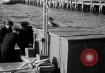 Image of Coast Guard officials New York United States USA, 1931, second 40 stock footage video 65675072967