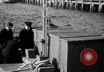 Image of Coast Guard officials New York United States USA, 1931, second 41 stock footage video 65675072967