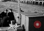 Image of Coast Guard officials New York United States USA, 1931, second 42 stock footage video 65675072967