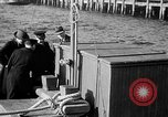 Image of Coast Guard officials New York United States USA, 1931, second 43 stock footage video 65675072967