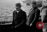 Image of Coast Guard officials New York United States USA, 1931, second 52 stock footage video 65675072967