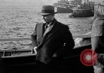 Image of Coast Guard officials New York United States USA, 1931, second 53 stock footage video 65675072967