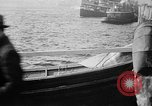 Image of Coast Guard officials New York United States USA, 1931, second 54 stock footage video 65675072967
