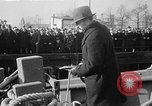 Image of Coast Guard officials New York United States USA, 1931, second 55 stock footage video 65675072967
