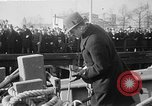 Image of Coast Guard officials New York United States USA, 1931, second 56 stock footage video 65675072967