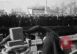 Image of Coast Guard officials New York United States USA, 1931, second 59 stock footage video 65675072967