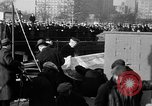 Image of Coast Guard officials New York United States USA, 1931, second 61 stock footage video 65675072967